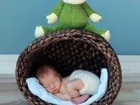 Hogyan pelenkázzuk a babát sírás nélkül?