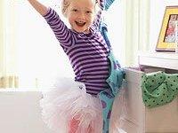 A kisgyerek önálló öltözködésének megtanítása