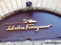 Salvatore Ferragamo múzeum
