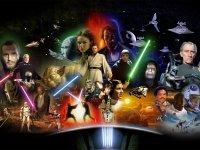 Star Wars jelmezek készítése varrás nélkül